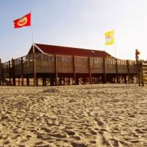 strandpaviljoen de Zwaluw